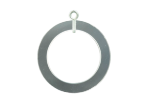 curtain pole rings