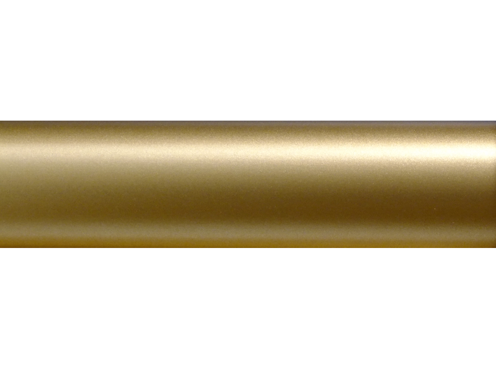 specialist wooden curtain pole finish