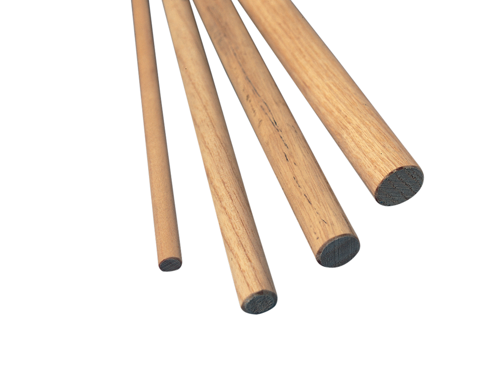 Hardwood Dowel Hunter Amp Hyland
