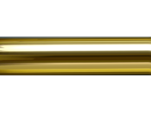brass curtain poles - curtain pole brass finish, hunter & hyland