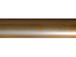 Bronze Curtain Pole Finish - Brass Curtain Pole Finishes - Hunter & Hyland