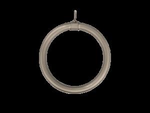 brass curtain pole ring