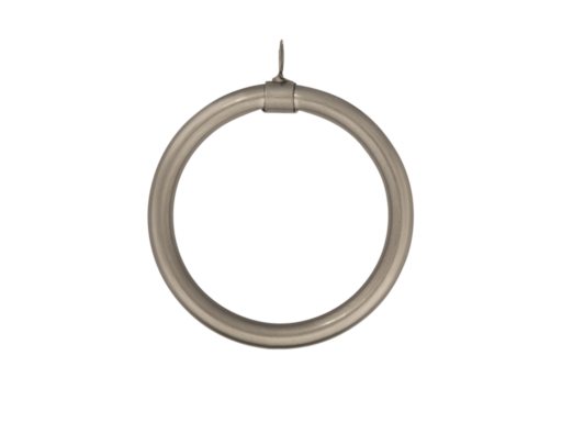 brass curtain pole ring