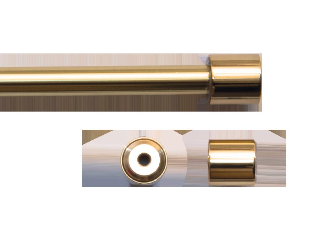 Caf 233 Rod Concealed Fix Rod Socket Hunter Amp Hyland